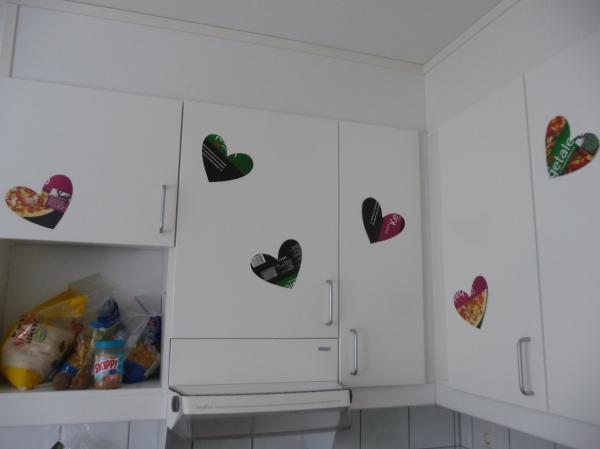 heart kitchen