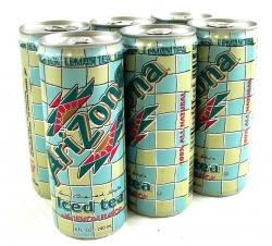 What's your favorite Arizona flavor?